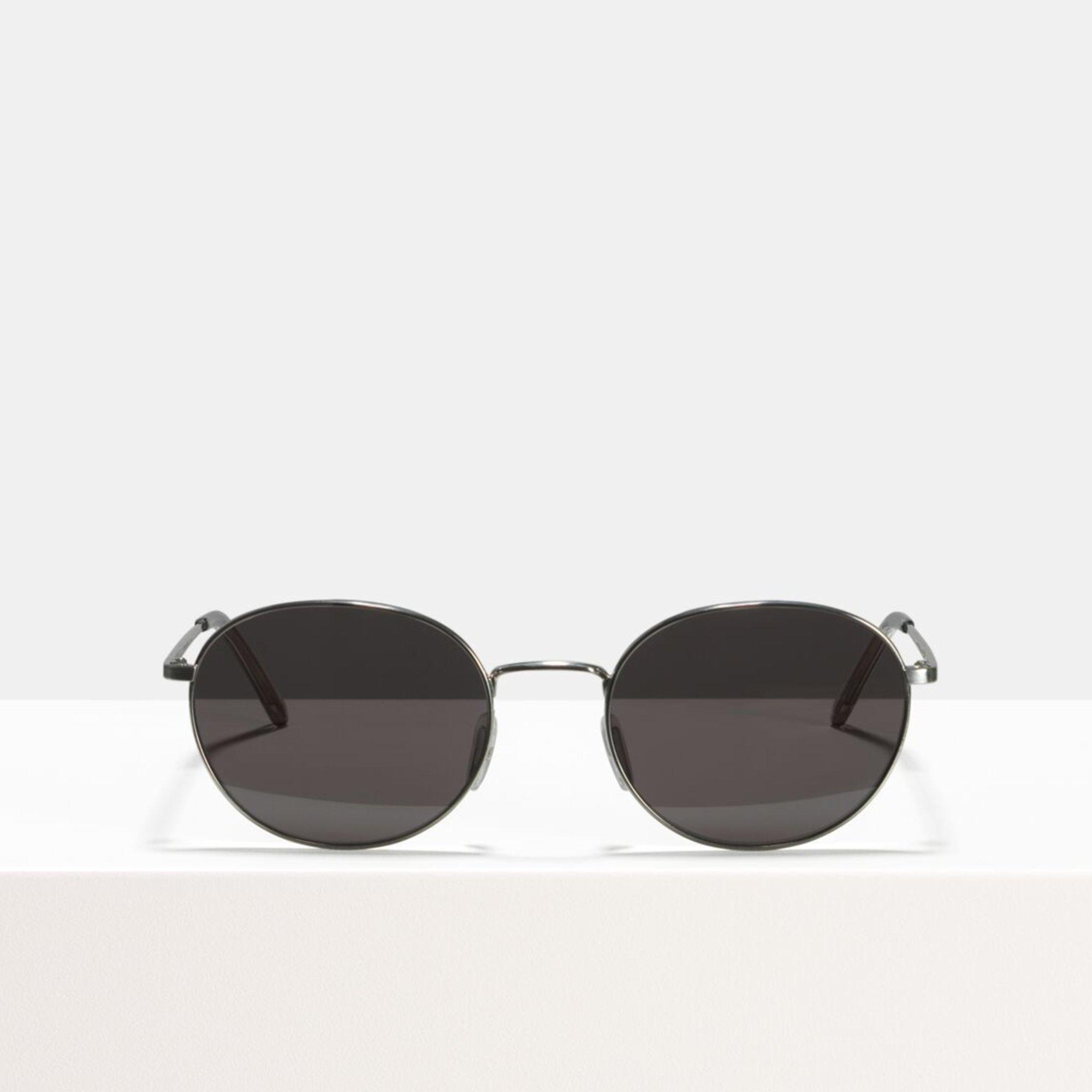 Ace & Tate Sunglasses |  metal in Silver