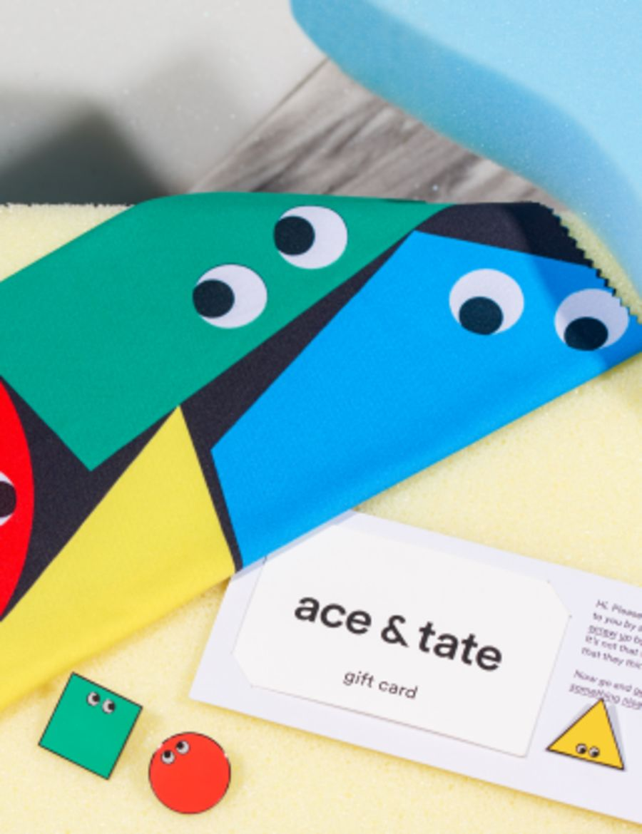 Ace & Tate Gift Card